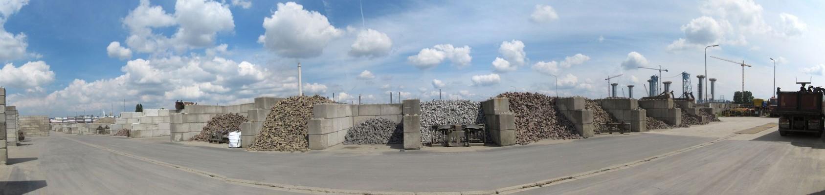 Depot Gebr. de Jongh